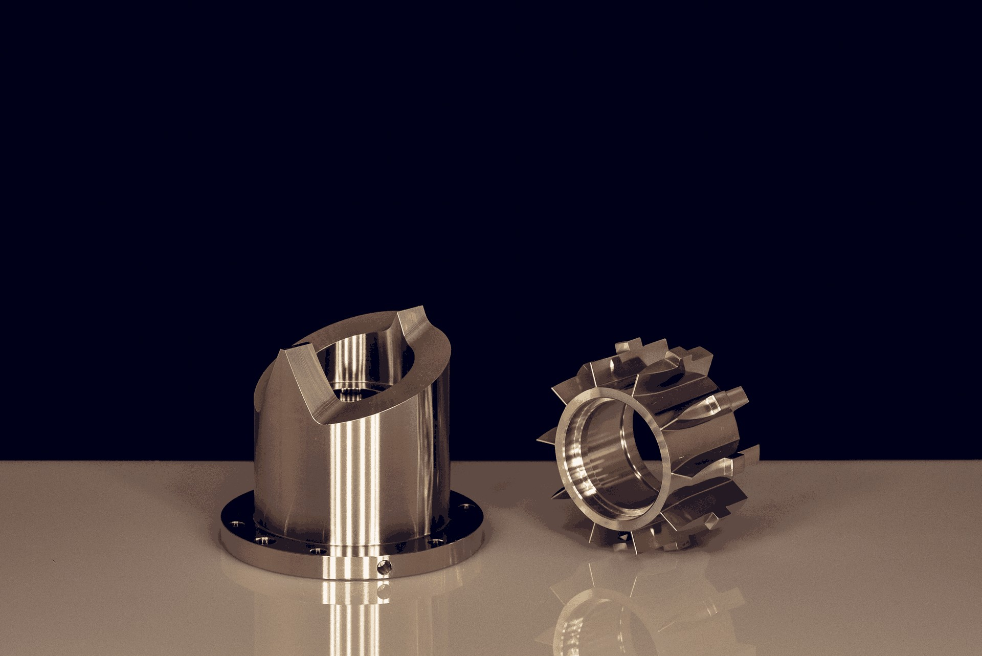 Stainless steel 303/304/316 products